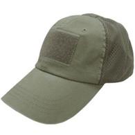 Condor OD Tactical Mesh Cap