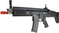 WE Scar MK16 Gas Blowback Rifle