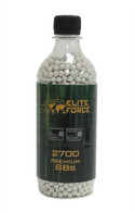Elite Force Premium BBs .20g 2700