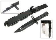 Bayonet w /Belt Case