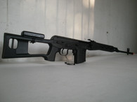 Dragunov SVD Sniper Spring Rifle by King Arms