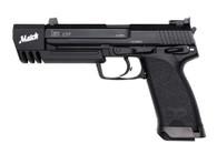 KWA H&K USP MATCH GBB Pistol