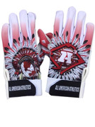 Native Worlds Batting Gloves