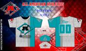 A3 Custom Uniform Design Option 53