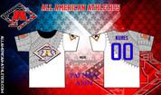 A3 Custom Uniform Design Option 74