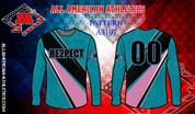 A3 Custom Uniform Design Option 107