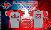 A3 Custom Uniform Design Option 119
