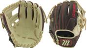 "Marucci BR450 Series 11.25"" Middle Infield Glove - MFGBR1125SI"