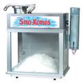 Sno-Konette Sno-Cone Ice Shaver Gold Medal 1002 Deluxe