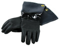 "Gloves,neoprene,17"",Heat resistant"