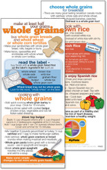 MyPlate - Whole Grains