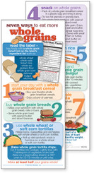 Seven Ways - Whole Grains
