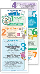 Seven Ways - Milk