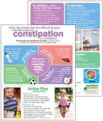 Constipation in Children