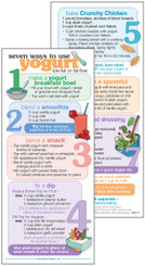Seven Ways - Yogurt