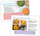 making your own baby food - pages 4 & 5