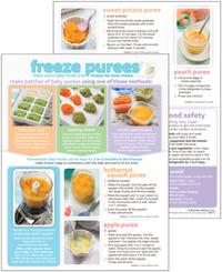 Freeze Purees
