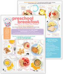 Preschool Breakfast