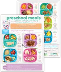 Preschool Meals