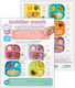 WB351 - Toddler Meals - no photocopying
