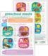 WB354 - Preschool Meals