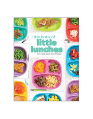 Little Book of Little Lunches