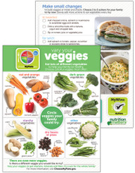 Vary Your Veggies