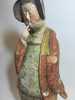 court lady 1, tang dynasty, terracotta