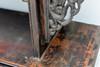 altar, antique, double deck