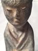 figure, terracotta, han dynasty
