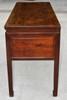 antique accountant's desk