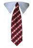 Stars & Stripes Tie Collar