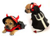 Devil Hooded Costume