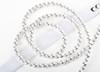 Fabuleash Leash in White Pearl
