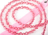 Fabuleash Leash in Rose Pink Crystal
