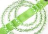 Fabuleash Leash in Peridot Crystal