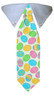 Easter Egg Tie Collar