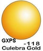 GREX - PRIVATE STOCK # 118 / Culbra Gold