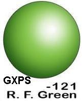 GREX - PRIVATE STOCK # 121 / Rain Forest Green