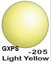 GREX - PRIVATE STOCK # 205 / Opaque -Light Yellow