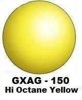 GREX - PRIVATE STOCK # 150 / AG Series ~ Hi Octane Yellow