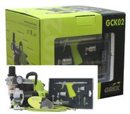 "GREX - Airbrush /  Combo Kit ~ Tritium TS3 Airbrush (SEE VIDEO ABOUT TRITIUM UNDER ""DETAILED DESCRIPTION)"