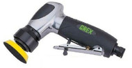 "GREX - Air Tool Sander / 2"" - 105 Degree Angeled - Orbital"