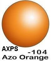 GREX - PRIVATE STOCK # 104 / 2 oz. Azo Orange