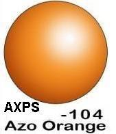GREX - PRIVATE STOCK # 104 / 2 oz. Azo Orange