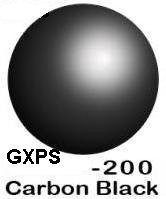 GREX - PRIVATE STOCK # 200 / 2 oz Opaque - Carbon Black