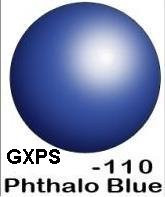 GREX - PRIVATE STOCK # 110 / Phthalocyanine Blue