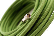 "GREX - Airbrush / Air Hose / Braided Nylon ~ 10' w/ 1/8""F x 1/8""F"