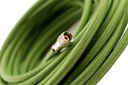 "GREX - Airbrush / Air Hose / Braided Nylon ~ 30' w/ 1/8""F x 1/8""F"