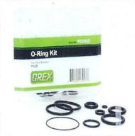 GREX 23 Gauge Headless Pinner / O-ring Kit - P635